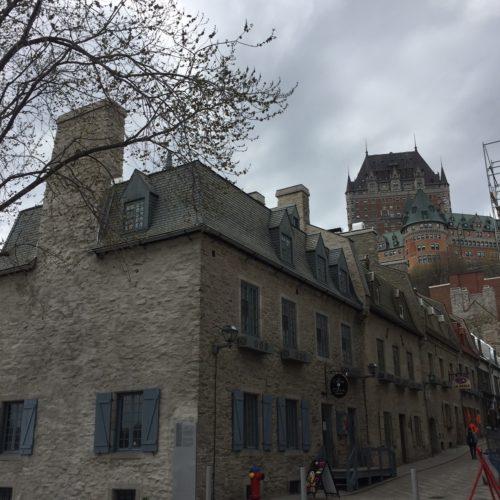 Residence-Vieux-Québec